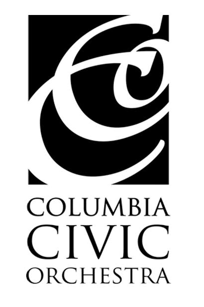 Civic Orchestra Logo