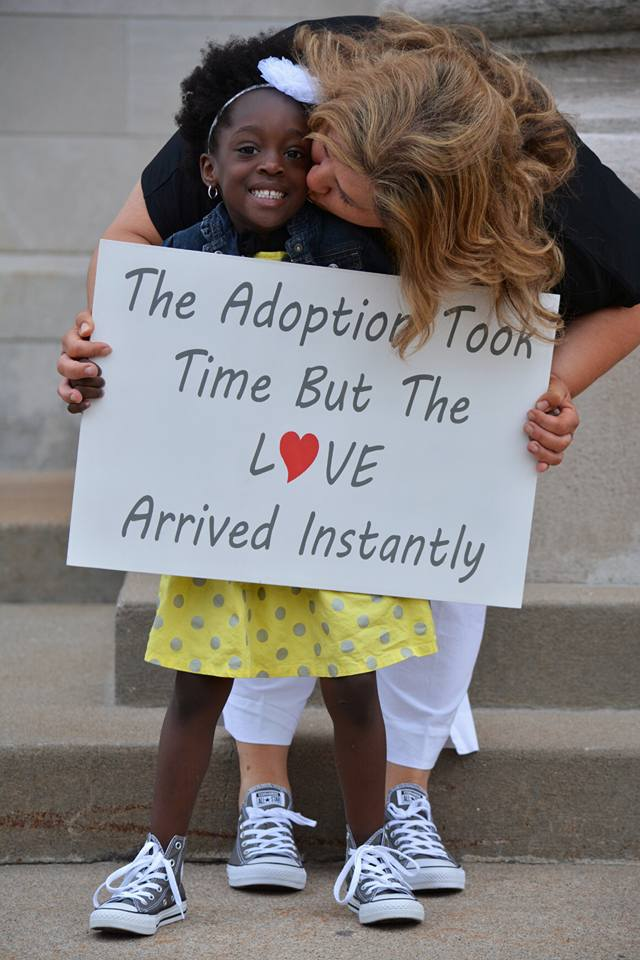 Central Missouri Foster Care and Adoption Association