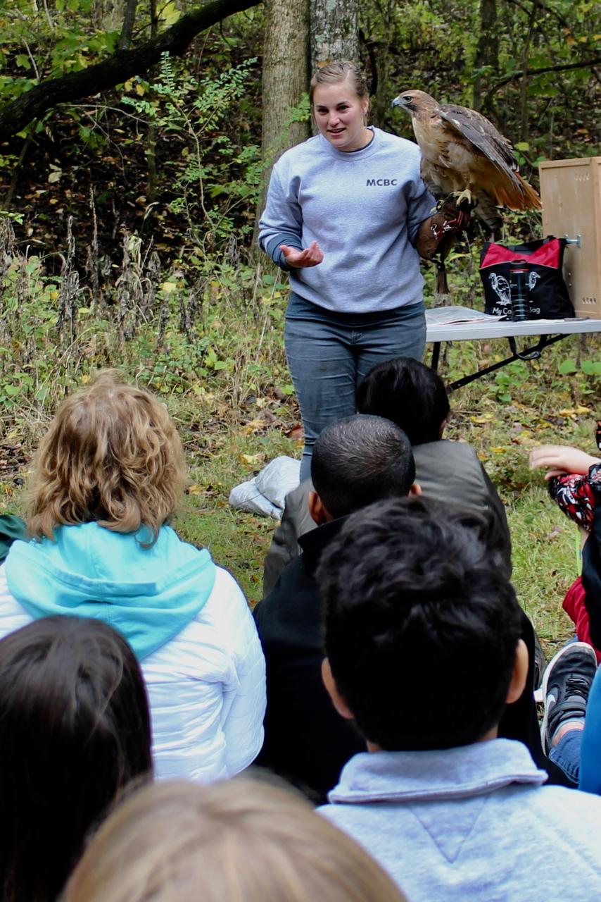 Columbia Audubon Society