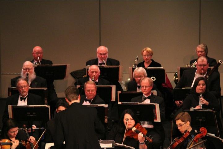 Columbia Civic Orchestra