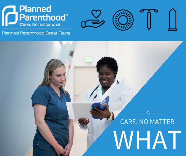 Planned Parenthood Great Plains
