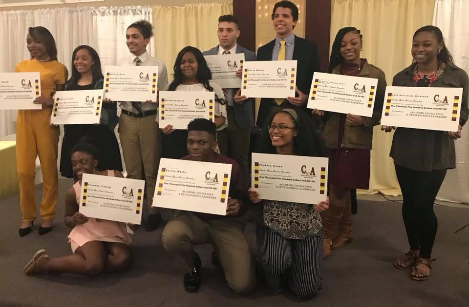 Columbia African American Association Memorial Scholarship Fund