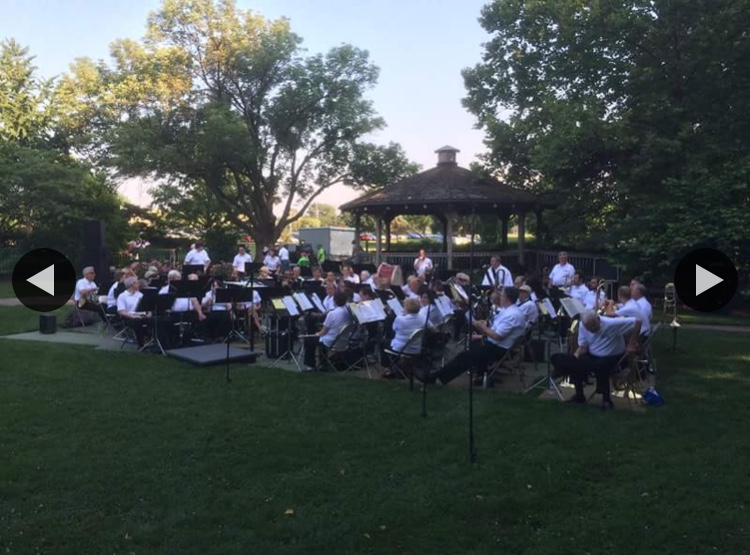 Columbia Community Band