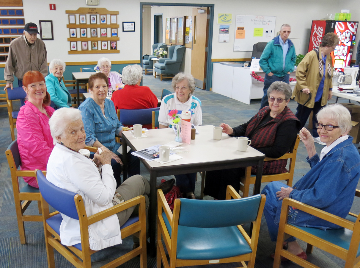 Columbia Senior Activity Center