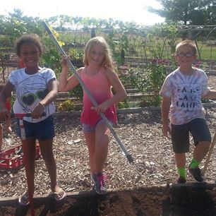 Southern Boone Learning Garden