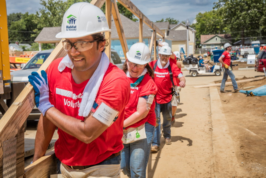 Habitat for Humanity – Show Me Central