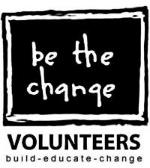 Be the Change Volunteers