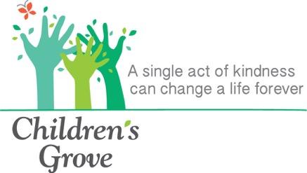 ChildrensGrove logo_tagline 4C