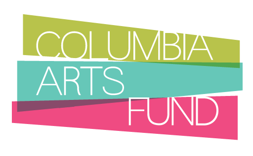 Columbia Arts Fund logo