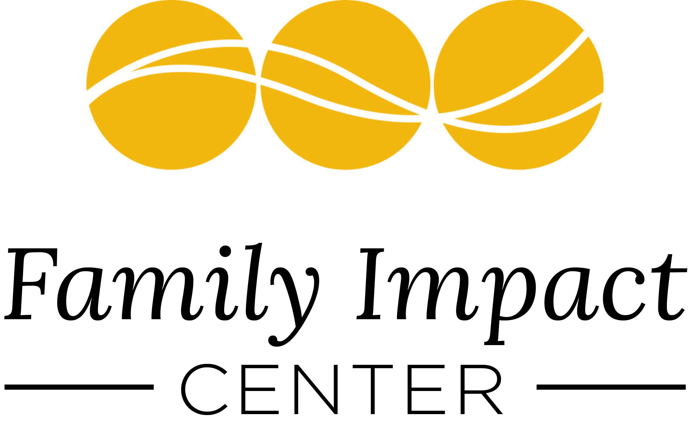 Family Impact Logo_No Tagline